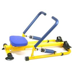 Redmon 9205 Fun & Fitness Health Systems for Kids Multifunction Rower