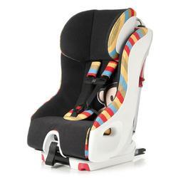 Clek Fo12u1 Pfjsw Foonf Convertible Seat Paul Frank Julius Stripe