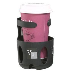 Valco Baby ACC5951 Universal Cup Holder - Grey