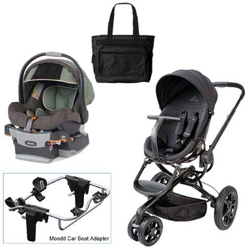 chicco car seat travel bag burke leather totes. Black Bedroom Furniture Sets. Home Design Ideas