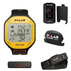Polar 90045396, RCX5 Tour de France - GPS