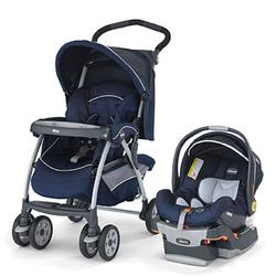 Chicco 04060796460 Cortina Keyfit 30 Travel System - Pegaso