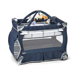 Chicco 04079059460, Lullaby LX Playard - Pegaso