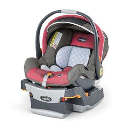 Chicco 07061472670 KeyFit 30 Infant Car Seat (with Base) - Foxy