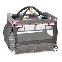 Chicco 07079059670, Lullaby LX Playard - Foxy