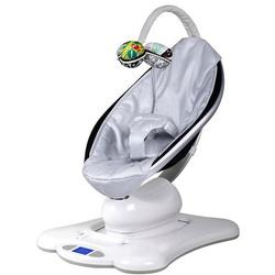 4moms mamaRoo 005000201 Rocker Bouncer Classic - Silver