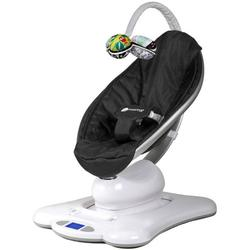 4moms mamaRoo 005000601 Rocker Bouncer Classic - Black