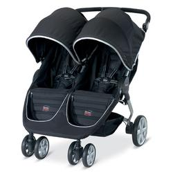 Britax U361819 - B-Agile Double in Black