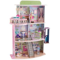 KidKraft 65282, Dolls' Shopping Center