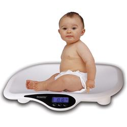 DigiWeigh DW-22 Economical Digital Baby Scales, 44 lb x 1 oz