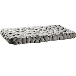Nook Sleep Systems LIT-PEB-CLD Pebble Lite Mattress - Cloud (White)