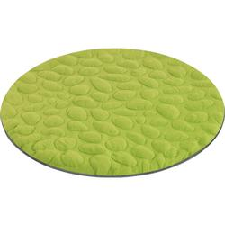 Nook Sleep Systems LIL-LWN Pebble LilyPad Playmat - Lawn (Bright Green)