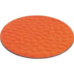 Nook Sleep Systems LIL-POP Pebble LilyPad Playmat - Poppy (Bright Orange)