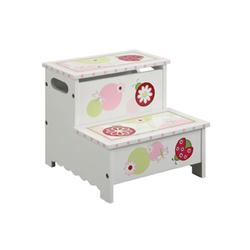 Guidecraft G86107, Sweetie Pie Storage Step-Up