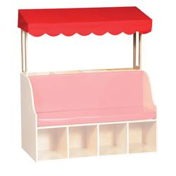 Guidecraft G6437 Canopy for Reading Center