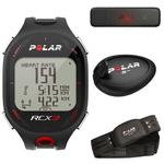 Polar 90042154, RCX3M SD Run - Black
