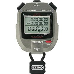 Seiko S143 Stopwatch for Aquatic Sports