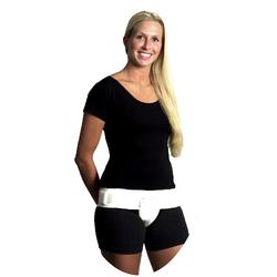 Prenatal Cradle Hip Brace and V2 Combo, Medium