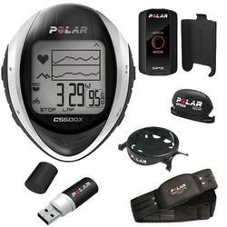 Polar 90045652, CS600X GPS (G5) Heart Rate Monitor