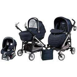 Peg Perego Switch Four Modular System - Zaffiro