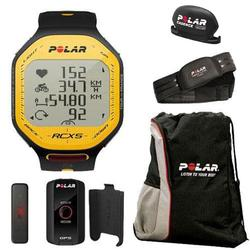 Polar 90045396, RCX5 Tour de France GPS With Cinch Bag
