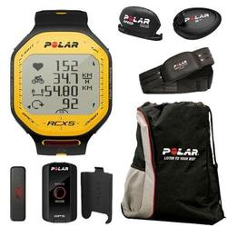 Polar 90045402, RCX5 Tour de France Premium With Cinch Bag