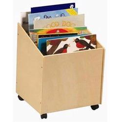 Guidecraft 6429 Big Book Storage Box