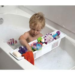 KidCo S372 Bath Storage Basket 2 Pack