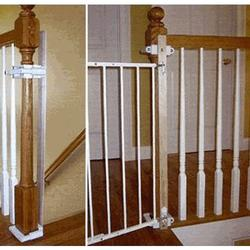KidCo K12, Stairway Gate Installation Kit (2 Pack)