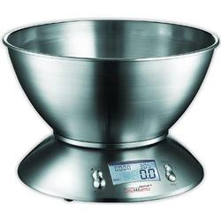 DigiWeigh DW-84 Digital Kitchen Scale, 11 lb x 0.1 oz