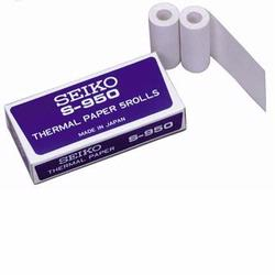 Seiko S950 Regular Printer Paper for SP-12 Printers