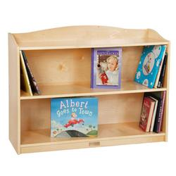 medium cot australia adelaide harper bookcase of childrens product three out shelf grey the