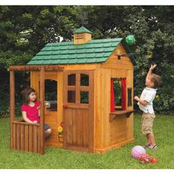 KidKraft 00178, Activity Playhouse