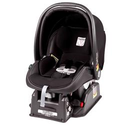 Peg Perego Primo Viaggio sip 30/30 Car Seat - Licorice