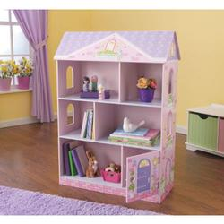 KidKraft 14602, Dollhouse Bookcase
