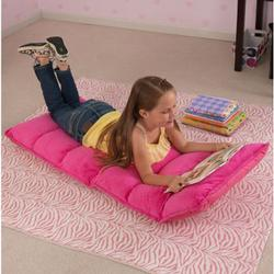 Kidkraft 18670, Adjustable Lounger - Hot Pink