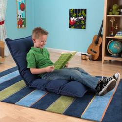 Kidkraft 18671, Adjustable Lounger - Denim