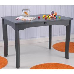 KidKraft 26660, Avalon Table - Grey