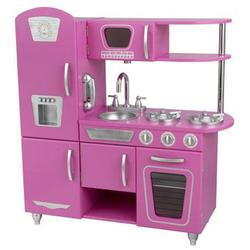 Kidkraft 53220, Bubblegum Vintage Kitchen