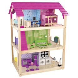 KidKraft 65078, So Chic Dollhouse