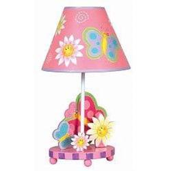 Guidecraft 83367 Butterfly Table Lamp