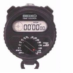 Seiko S321 Stopwatch / Sports Timekeeper