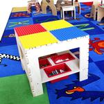 Anatex BBA0503 Building Block Activity Table