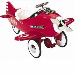 Airflow Collectibles 3001RC Sky King Plane