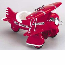 Airflow Collectibles 6001RB Red Baron Plane