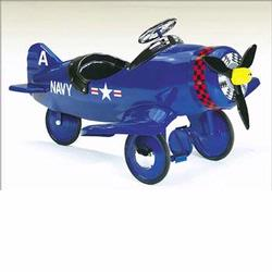 Airflow Collectibles 8001CA Corsair Plane