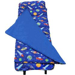 Wildkin 28077 Olive Kids Out of This World Nap Mat