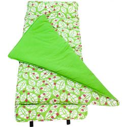 Wildkin 28116 Lady Bug Nap Mat