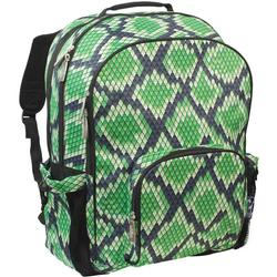 Wildkin 32215 Snake Skin Macropak Backpack