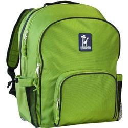 Wildkin 32501 Parrot Green Macropak Backpack
